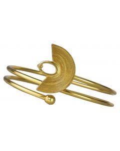 Sinu Bangle Bracelet