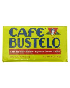 Cafe Bustelo Expresso Ground Coffee, 10 oz  Bricks - Pack of 2