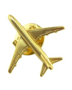 Collectible Airbus Airplane Lapel Pin